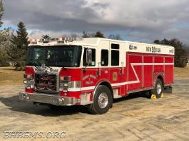 Honey Brook Rescue 33